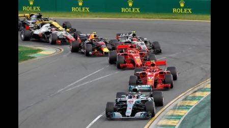 F1の週末のフォーマットが変更か?