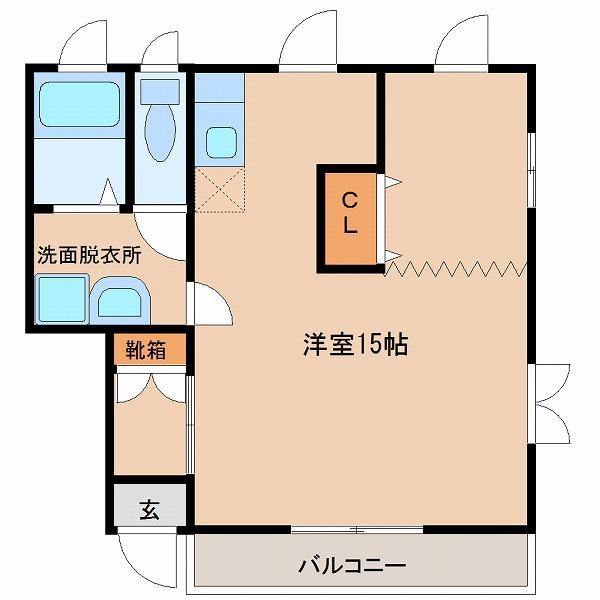 エル・シーズⅡ(201)