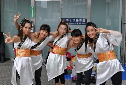 2018舞祭秋02