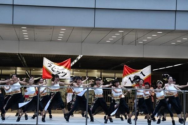 2018舞祭秋27