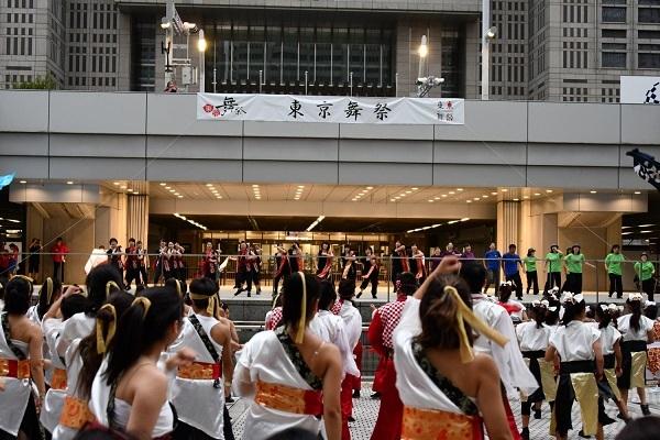 2018舞祭秋30
