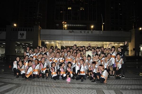 2018舞祭秋32