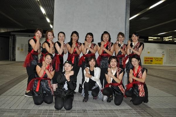 2018舞祭秋34