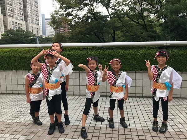 2018舞祭秋43