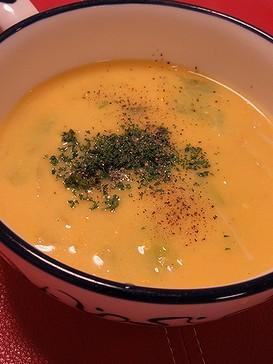 20180710 コーン野菜スープ
