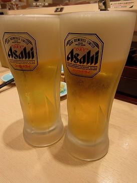 20180908 (1) 生ビール