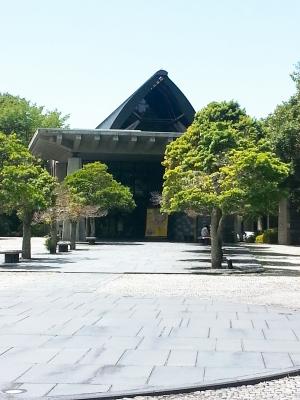 愛媛県歴史文化博物館