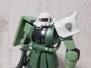 シン・マツナガ MS-06F1