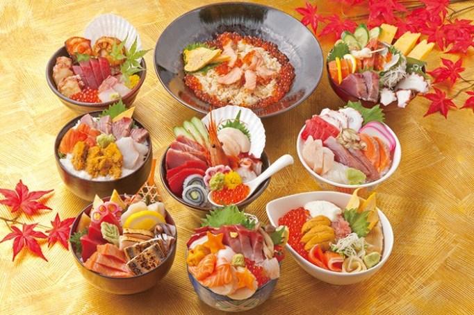 キラキラ丼2