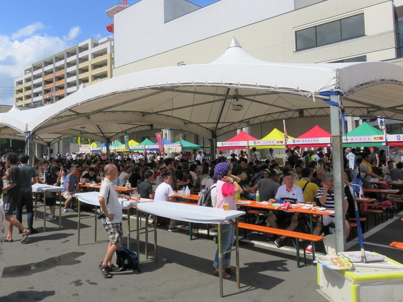 地ビールフェスティバル2