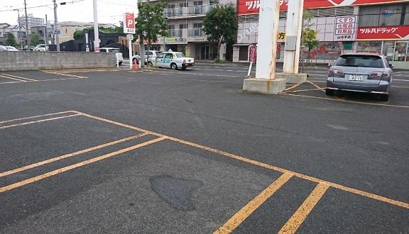 20180809濡れた路面