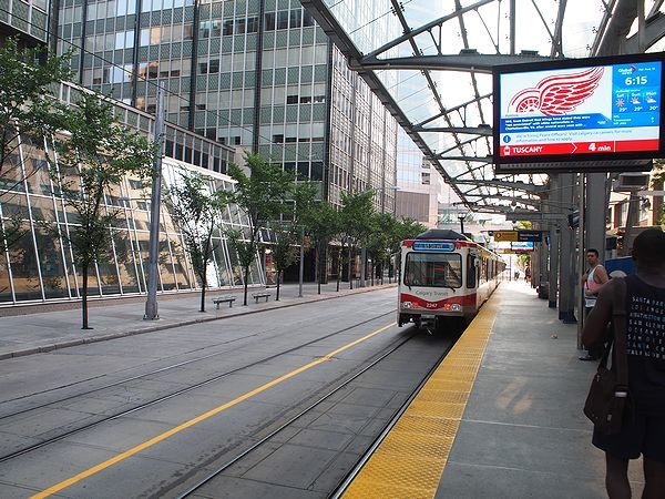 7th Street駅