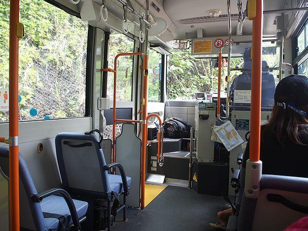 小笠原村営バス