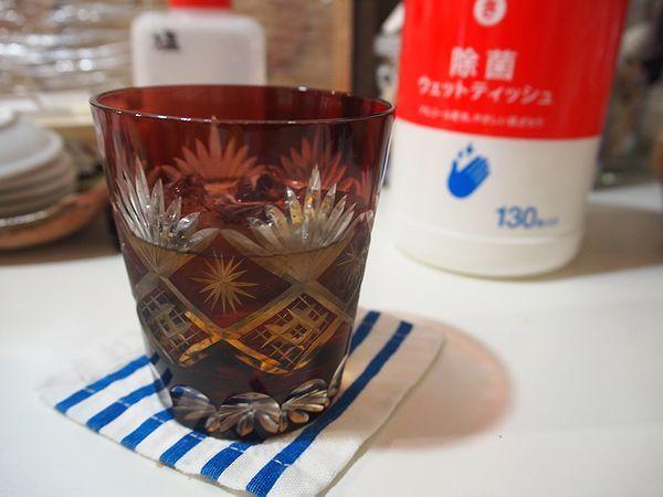 タコの実酒@丸丈