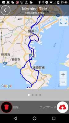 長井の海鮮丼