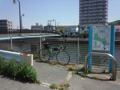 江ノ島-境川