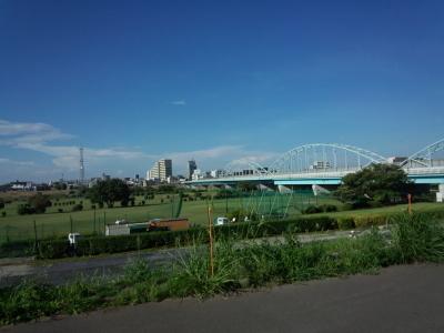 尾根幹オリンピックコース