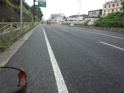 朝ラン 横浜ロングバージョン