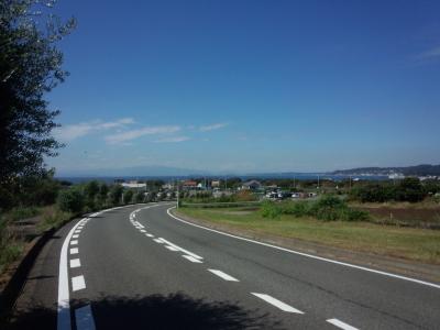 三浦半島 センチュリーライド