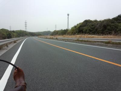 徳山-下関