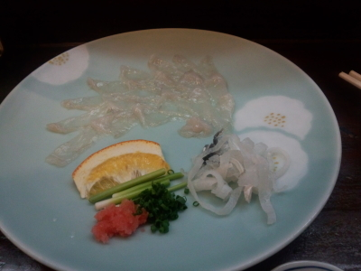 おまけ 岡山-博多 美味しいグルメ