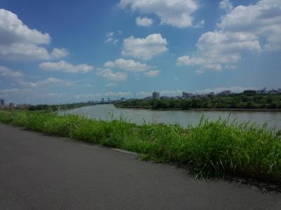 鯨食堂 荒川