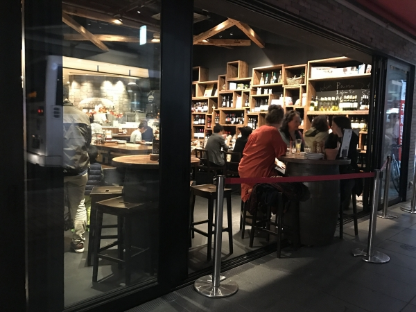 サルヴァトーレ クオモ バール 天神店 (3)
