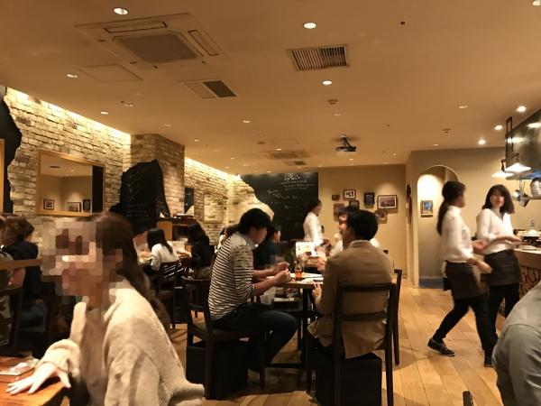 サルヴァトーレ クオモ バール 天神店 (5)