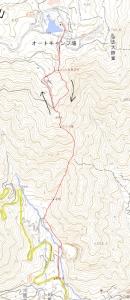 野呂山 地図