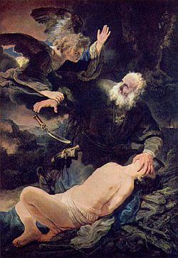イサクの燔祭