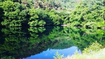 【 水鏡 The Mizukagami・Mirror of Water 】①