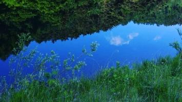 【 水鏡 The Mizukagami・Mirror of Water 】③