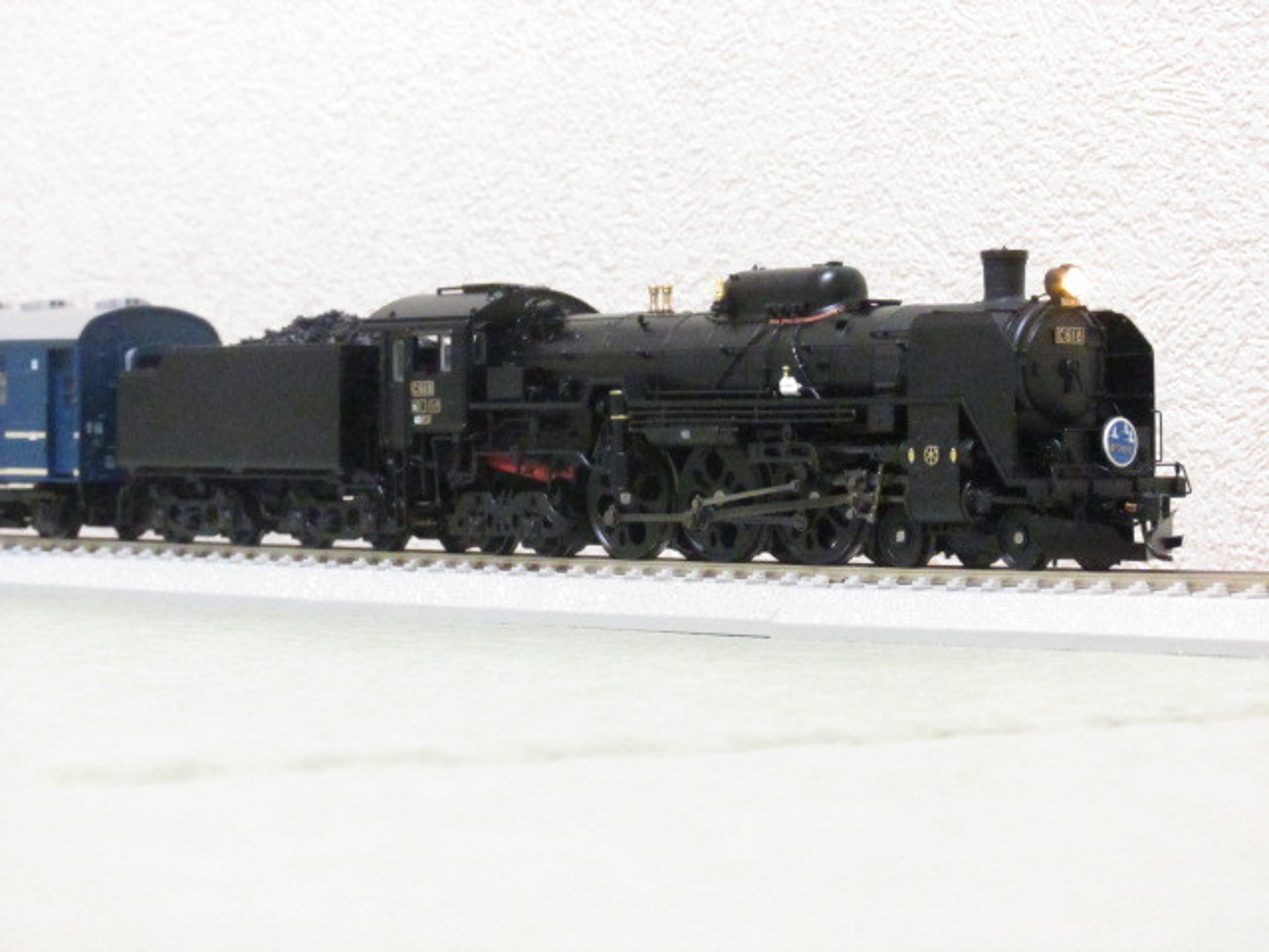 C61-8非公式側