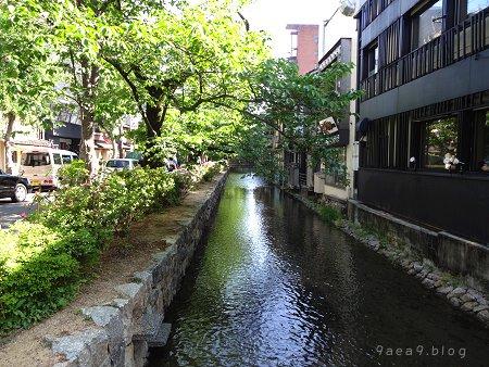2018 4 19 京都 木屋町 先斗町 2