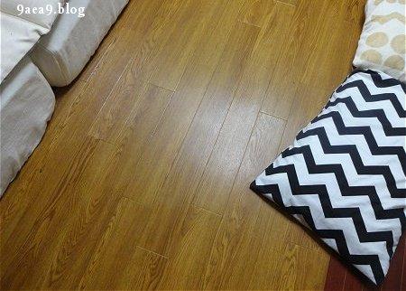 コスト0円の部屋の模様替え