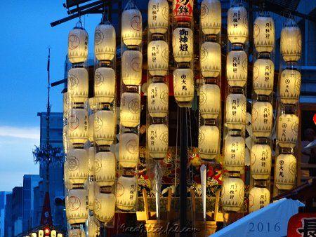 2016 祇園祭 1