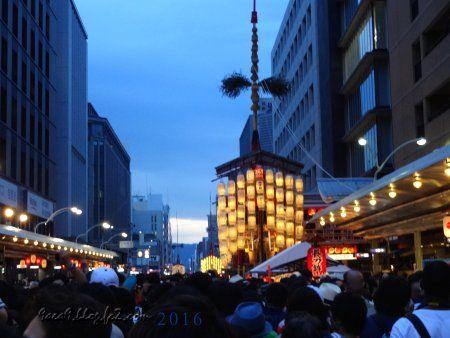 2016 祇園祭 2