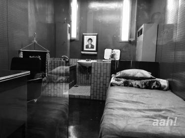 509号室。故パクジョンチョル氏が拷問にあった調査室。