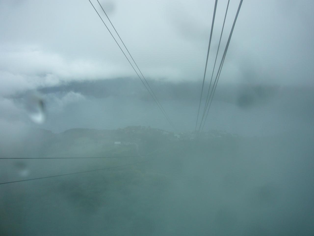 霧の中 H30.6.16