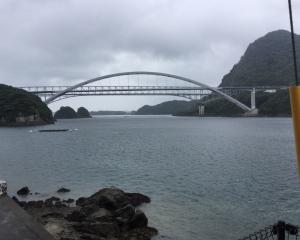 天草1号橋