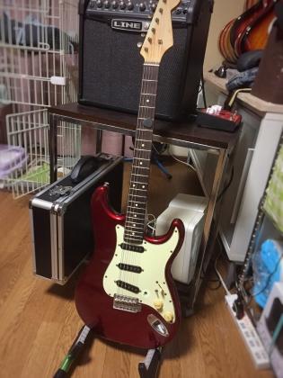 ギタースタンド 3