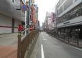 横浜西口五番街①