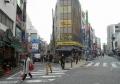 横浜西口五番街②