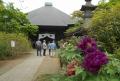 多門院・毘沙門堂