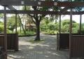 薬草園・入口