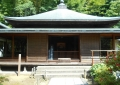 東慶寺・本堂