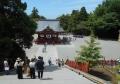 鶴岡八幡宮の石段