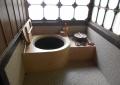 旧柳下邸・風呂