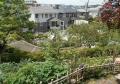 旧柳下邸から見る景色①