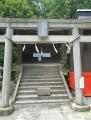 海南高家神社